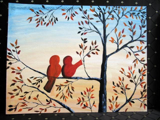 acrylic Together