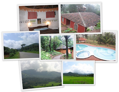 silent valley cottages
