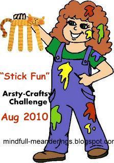 artsy craftsy
