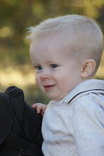 Rylan Matthew 1 year old