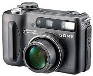 My Cameras-