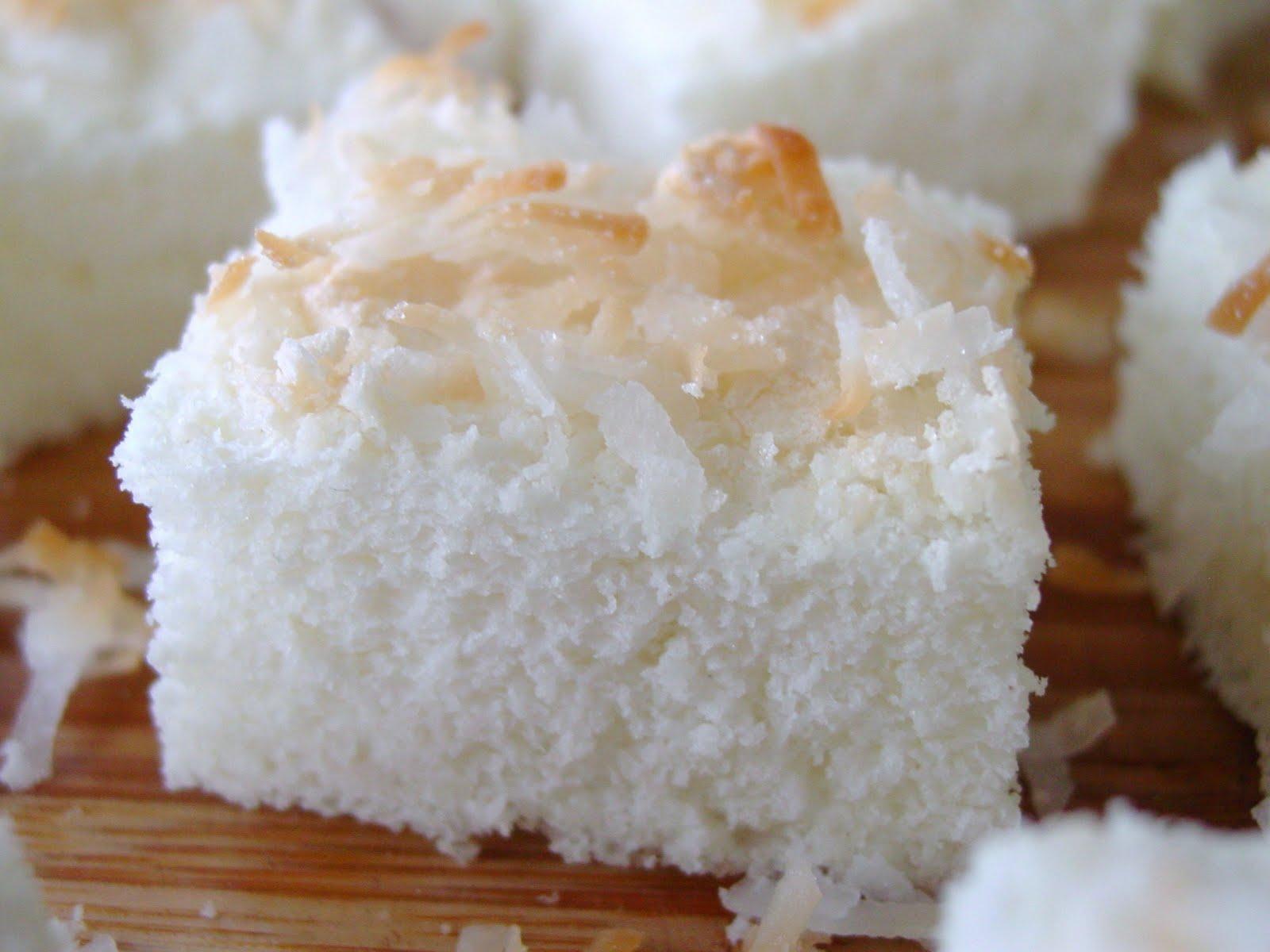 Lick The Bowl Good: Angel Food Cake Made Easy!