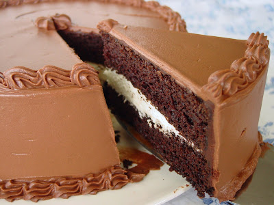 How Much Sugar Does A Triple Chocolate Cake Have