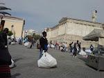 Παζάρι Αφρικανικής Μαφίας το Πανεπιστήμιο!
