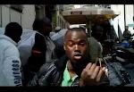 ΣΚΗΝΕΣ ΣΟΚ βίας απο Αφρικανούς στην οδο Ερμού (video)