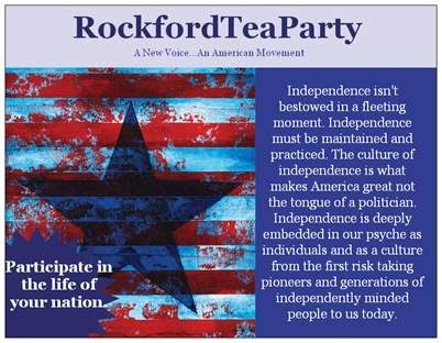 RockfordTeaParty