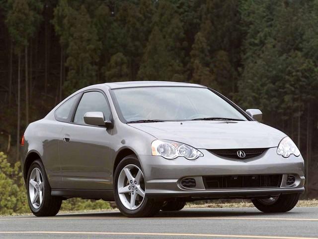 Acura RSX 001