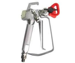 This set include spray gun