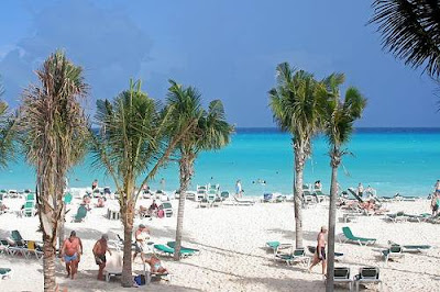 Riviera-Maya-turismo