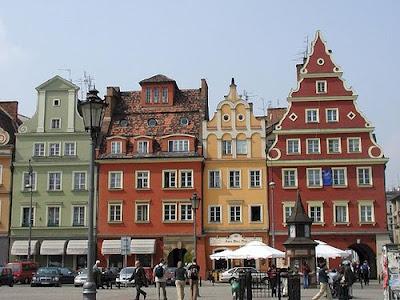 Polonia turismo
