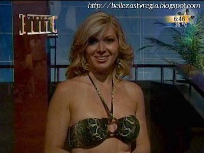 Paty Estrada Nude Photos 23