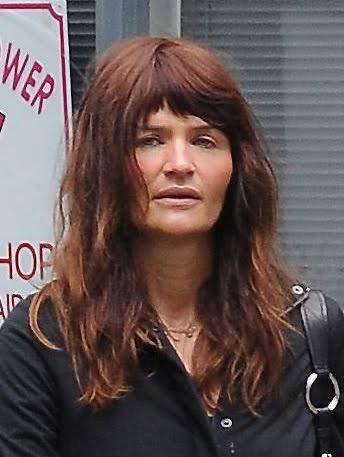 Helena Christensen 2010 Pictures