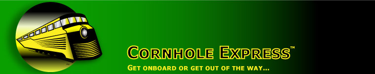 Cornhole Express Blog