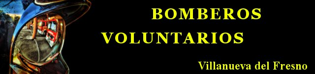 Bomberos Voluntarios de Villanueva del Fresno