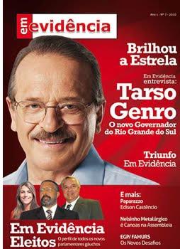 Em Evidencia 07