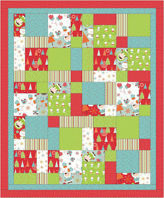 Fabric Favorites: Fat Quarter Quilt Patterns
