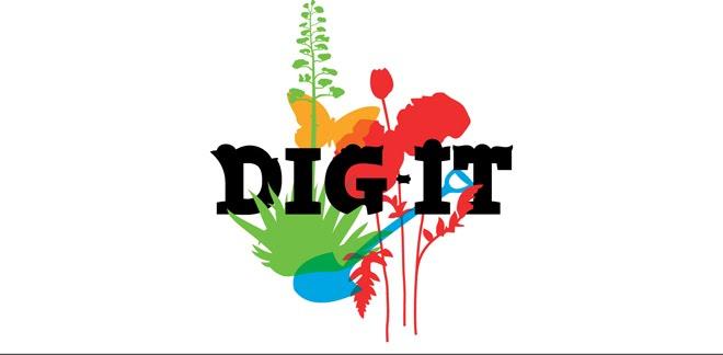 DIG ✪ IT  gardens