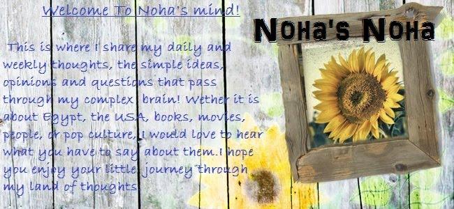 Noha's Noha