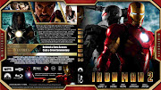 IRON MAN 2. Inglés + subtítulos. Publicado por Desierto300w en 15:59 (iron man spanish front www)