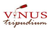 "Vinus Tripudium, ""Porque el buen vino es para compartir..."""