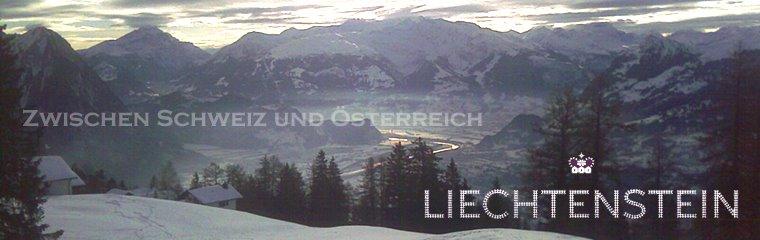 Zwischen Schweiz und Oesterreich