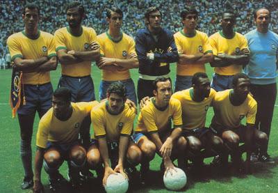 Mejores equipos de la Historia (futbol)
