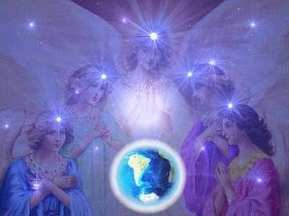 Portal de ángeles.