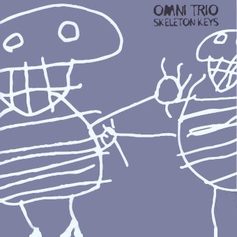 Omni Trio - Twin Town Karaoke / Trippin' On Broken Beats