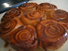 Sticky Buns!