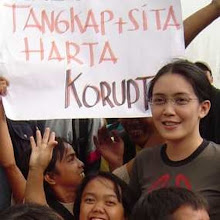 Rieke D Pitaloka Calon Wakil Walikota Bandung PKB dan PDIP