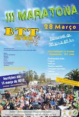 III Maratona btt sardoal