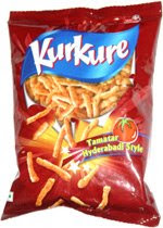 distribution of kurkure Kurkure is made from edible ingredients including rice meal, corn meal, gram meal, salt, spices, etc which we use in our daily kitchen all the raw materials or ingredients used in kurkure comply with the prevention of food adulteration act and rules that govern the manufacture, distribution and sale of kurkure making it completely safe for .
