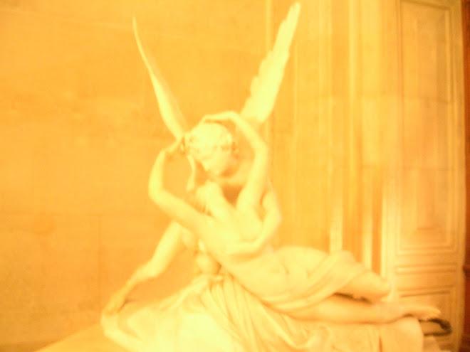 le baiser angélique