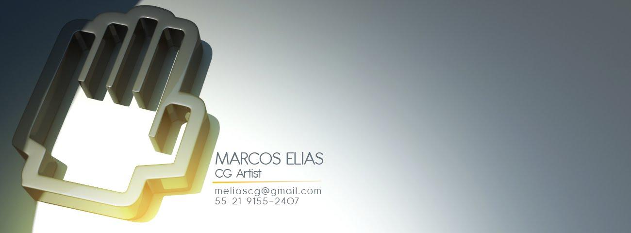 Portifólio Marcos Elias