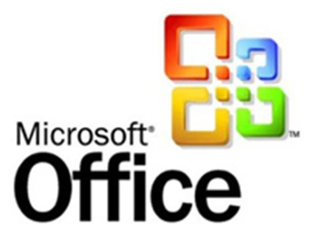de su rentable paquete de programas office para computadoras
