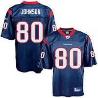 Purchase Your Texans Andre Johnson Jersey