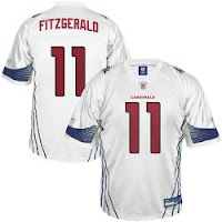 Get Your Larry Fitzgerald Jersey Here Today!