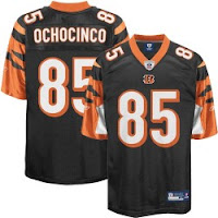 Purchase Your Bengals Chad Ochocinco Jersey Today!