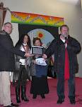 2 Ed.ne Premio Internazionale Pace e Diritti Umani