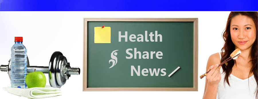 health share news