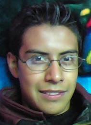 Efrén Hernández- Foto Personal