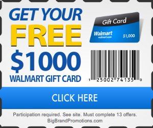 Walmart gift card get free 1k walmart gift card get free 1k walmart gift card negle Choice Image
