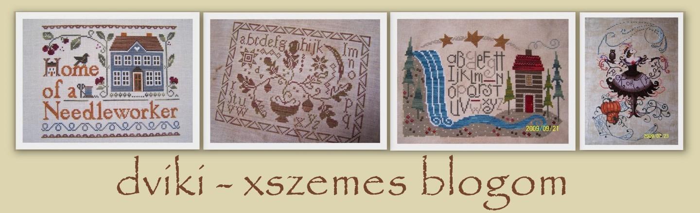 dviki - xszemes blogom