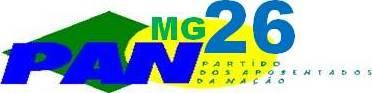 Partido dos Aposentados da Nação - MG