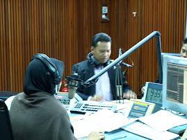 AKU DI TERENGGANU FM