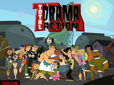 total drama island wallpaper. Total Drama Island World: May