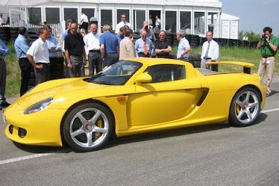 los diez mejores autos del mundo