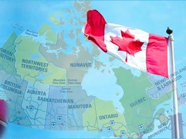 Годовая инфляция в Канаде ускорилась в июле до 1,3%