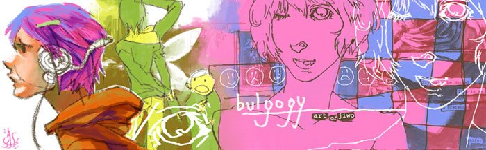 Bulgogy -art of jiwo-