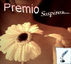 Premio Suspiros